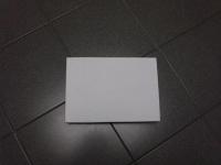 VE* Karton bestehend aus Boden u. Deckel