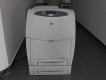 HP Color LaserJet 4650 Laser-Farbdrucker